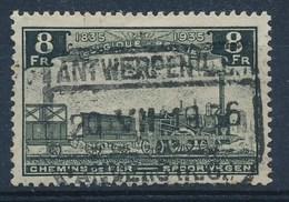 "TR 194 - ""ANTWERPEN-L.O. - ANVERS-R.G."" - (ref. LVS-24.403) - 1923-1941"