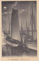 DOUARNENEZ :  Thonniers Au Port - Vers 1925 -  Artaud 59 - Douarnenez