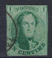 Nr. 9  In Variërende Staat Voor De Specialist ; Zie Ook Scan ! Inzet Aan 1 Euro ! - 1858-1862 Medaillen (9/12)