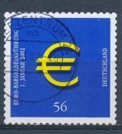 Duitsland/Germany/Allemagne/Deutschland 2002 Mi: 2236 (Gebr/used/obl/o)(3750) - Gebruikt