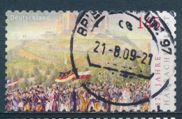 Duitsland/Germany/Allemagne/Deutschland 2007 Mi: 2605 (Gebr/used/obl/o)(3755) - Gebruikt