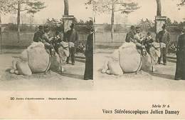 Paris Lot De 28 Cartes Stéreo - Cartes Postales