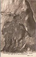 08 - FROMELENNES-GIVET - Grottes De Nichet - Salle De La Roche-Suspendue - Givet