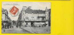 TERRASSON Avenue De La Gare Et Place Du Pas-Bruzat (MTIL) Dordogne (24) - Autres Communes