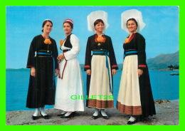 DUBROVNIK, CROATIE - FOLK COSTUMES - COSTUMES NATIONAUX - MINCETA - - Croatie