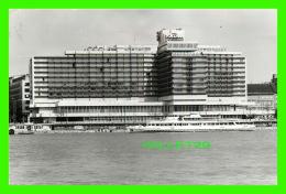 BUDAPEST, HONGRIE - HOTEL DUNA INTER CONTINENTAL - TRAVEL - - Hongrie