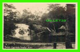 DALAT, VIET-NAM - CASCADE CAMLY - P. D. C. - ÉCRITE - - Viêt-Nam