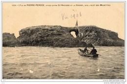 44 - Ile De Pierre-percée -Dite Ilot Des Mouettes - Otros Municipios