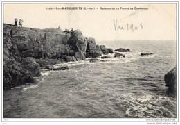 44 - SAINTE MARGUERITE -Pointe De Congrigou - Otros Municipios