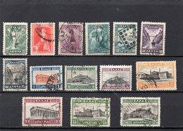GRECE 1927 O - Grèce