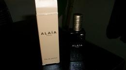 Miniature Alaia    7,5 Ml - Miniatures Modernes (à Partir De 1961)