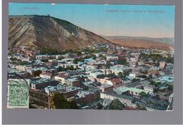 Tiflis 1914 OLD POSTCARD 2 Scans - Georgia