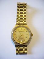 """""""Maddox"""" Quarz-Uhr - Vergoldet  (572) - Horloge: Luxe"""