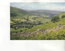 Postcard - Buckden, Yorkshire - Card No. Yorkshire 2892 - Unused Very Good - Unclassified