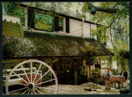 RB 1224 - Postcard - Old Colony Inn - New Norfolk Tasmania Australia - Australia