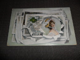 Femme ( 1029 )   Billet De Banque  Bankbiljet - Monete (rappresentazioni)