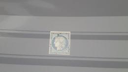 LOT 413422 TIMBRE DE FRANCE OBLITERE N°4 VALEUR 65 EUROS - 1849-1850 Cérès