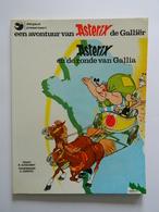 ASTERIX En De Ronde Van Gallia - UDERZO - GOSCINNY - DARGAUD - EO - 1965 - Asterix