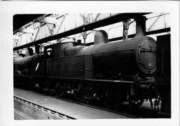 Railway Photo LMS 3P 10946 L&YR Hughes 2-4-2T Loco Lancashire & Yorkshire - Eisenbahnen