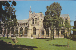 Postcard - The Abbey, Bury St. Edmunds - Card No. PLX13764 - VG - Unclassified