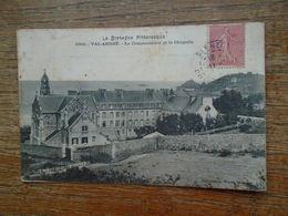 Val-andré , La Communauté Et La Chapelle - Sonstige Gemeinden