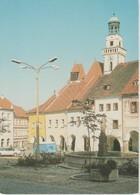 (CSK83) SUMAVA. BOHMERWALD - República Checa