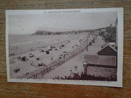 """Val-andré ,  Vue Générale De La Plage """" La Promenade De La Mer """" - Sonstige Gemeinden"""