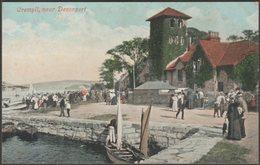 Cremyll, Near Devonport, Cornwall, C.1905 - Valentine's Postcard - England