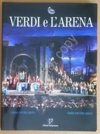 Libro Book - Bruno Vespa - Arena Di Verona - Verdi E L'Arena Edizioni Fotogramma - Libros, Revistas, Cómics