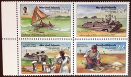 Marshall Islands 1986 Operation Crossroads MNH - Marshalleilanden