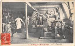 51 - MARNE / 516558 - Verneuil - Le Wapage - Moulin à Chaine - Francia