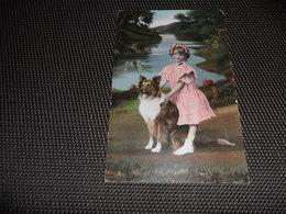 Enfants ( 1998 )  Enfant   Chien  Hond  Collie - Dogs