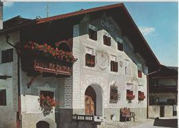 Bad Scuol-Tarasp-Vulpera - Das Alpine Heilbad - Photo: Feuerstein - GR Grisons