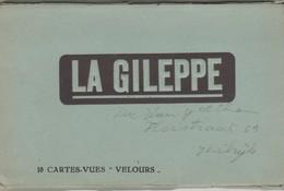 9 Cartes La Gileppe - Jalhay
