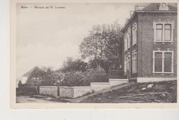 Bure Près De Tellin, Maison Du M. Loissau - Tellin