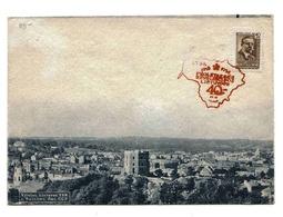 Russie Russia Lituanie Vilnius 1958 Lettre Décorée Communisme 1918 / 1958 Cover - 1923-1991 URSS