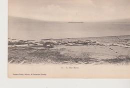 Israel, The Dead Sea, La Mer Morte - Postkaarten