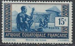 AEF YT 192 XX / MNH - A.E.F. (1936-1958)