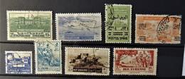 Syrie - Lot De Timbres - Syria (1919-1945)