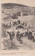 Israel, La Fontaine De La Sainte Vierge à Nazareth - Cartes Postales