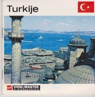 Viewmaster, Turkije - Jouets Anciens