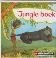 Viewmaster, Jungle Book - Jouets Anciens