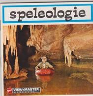 Viewmaster, Speleologie - Jouets Anciens
