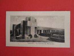 Carte Postale  Publicité - Publicité