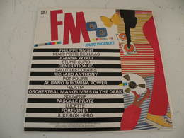 Compilations FM 82 -  (Titres Sur Photos) - Vinyle Album 33T - Compilations