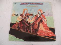Rondò Veneziano 1982 -  (Titres Sur Photos) - Vinyle Album 33T - Instrumental