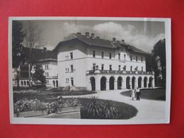 BOSNA I HERCEGOVINA - ILIDZA HOTEL SRBIJA I HOTEL BOSNA - Bosnia Erzegovina