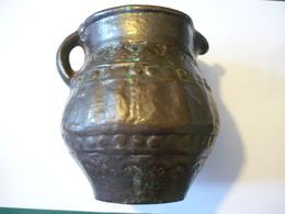 Bronze Krug (586) - Bronzen