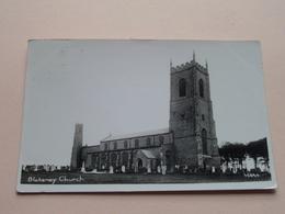 BLAKENEY Church ( 65840 ) Anno 1936 ( Zie Foto's ) ! - Angleterre
