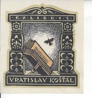 Ex Libris.95mmx105mm. - Ex Libris